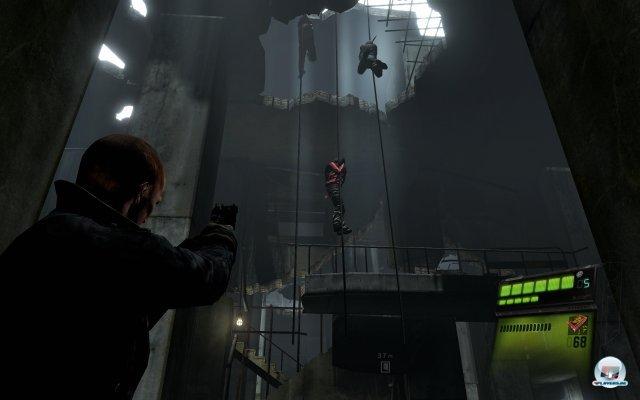 Screenshot - Resident Evil 6 (PC) 92443407