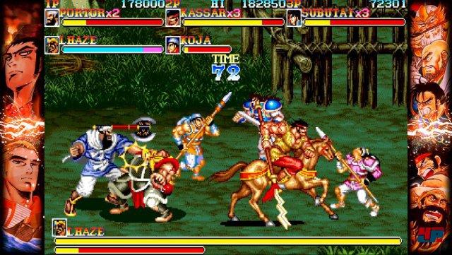 Screenshot - Capcom Beat 'Em Up Bundle (PC) 92573864