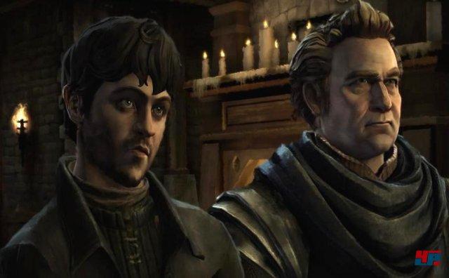 Screenshot - Game of Thrones (Telltale) (PC)
