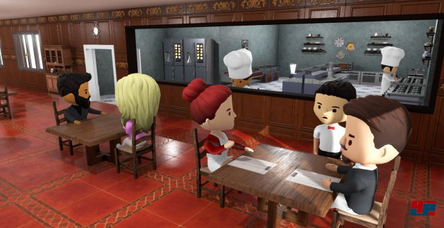 Screenshot - Chef - A Restaurant Tycoon Game (PC) 92570587