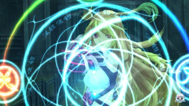 Screenshot - Tales of Xillia (PlayStation3) 2385907
