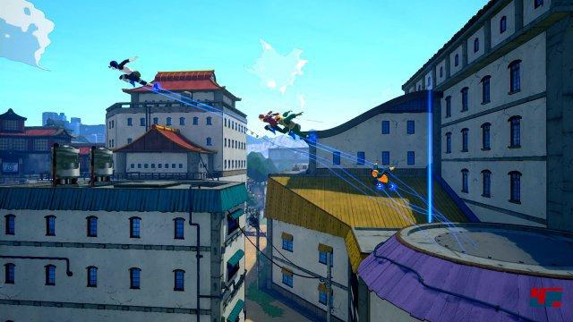 Screenshot - Naruto to Boruto: Shinobi Striker (PC) 92563644