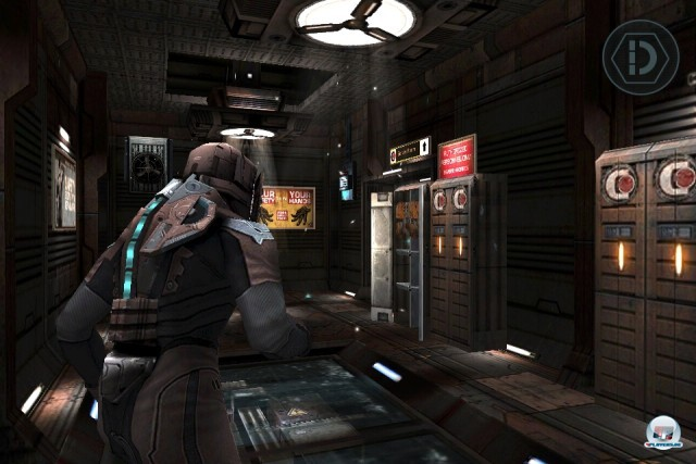Screenshot - Dead Space (iPhone) 2219983