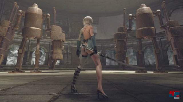 Screenshot - NieR: Automata (PC) 92544118