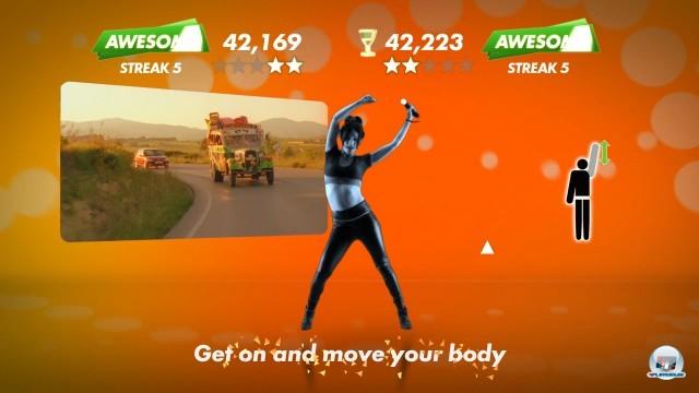 Screenshot - DanceStar Party (PlayStation3) 2247307