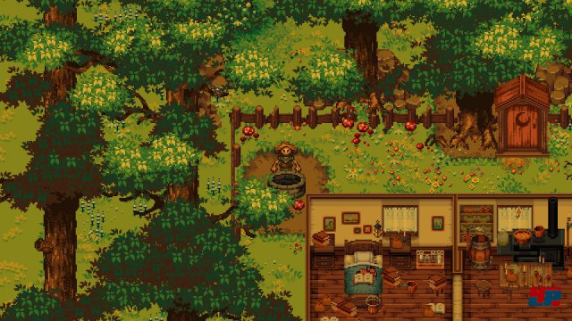 Screenshot - Kynseed (PC)