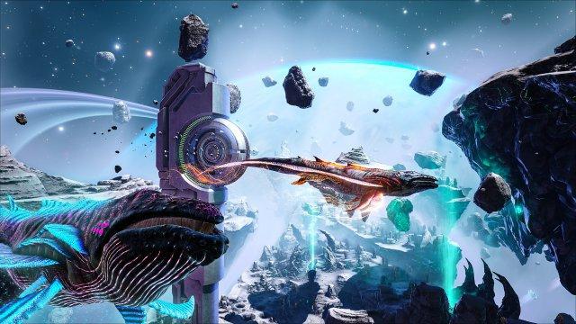 Screenshot - ARK: Genesis (PC, PS4, One)