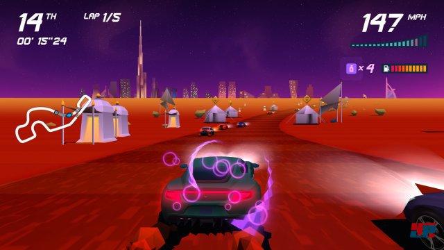 Screenshot - Horizon Chase Turbo (PC) 92563667