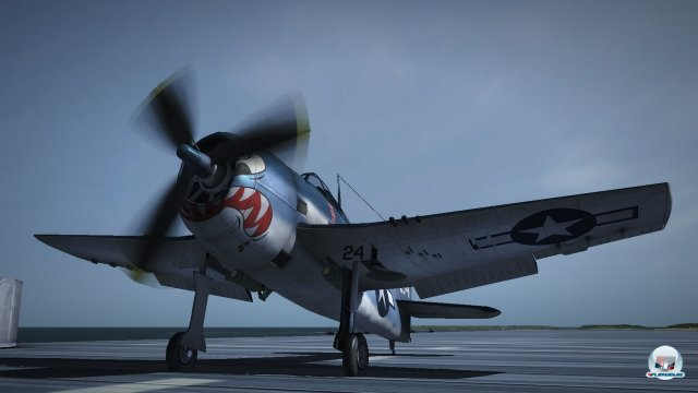 Screenshot - Damage Inc. Pacific Squadron WWII (360) 2377627