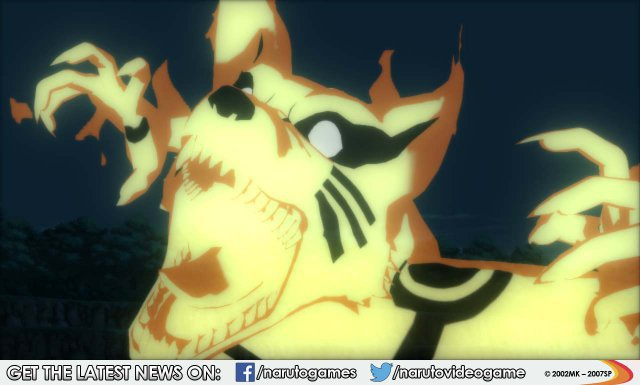 Screenshot - Naruto Shippuden: Ultimate Ninja Storm Revolution (360) 92473467