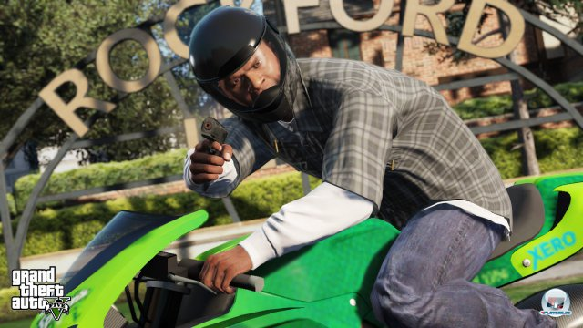 Screenshot - Grand Theft Auto 5 (360) 92466531