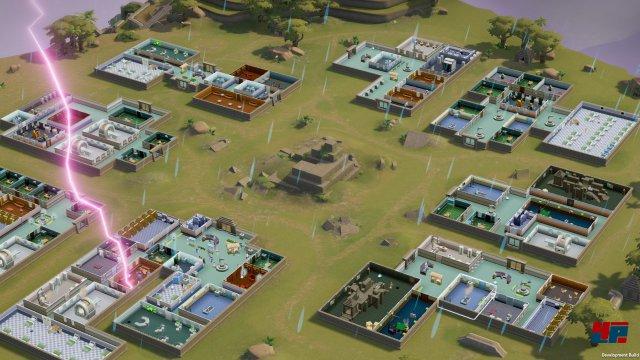Screenshot - Two Point Hospital (PC)