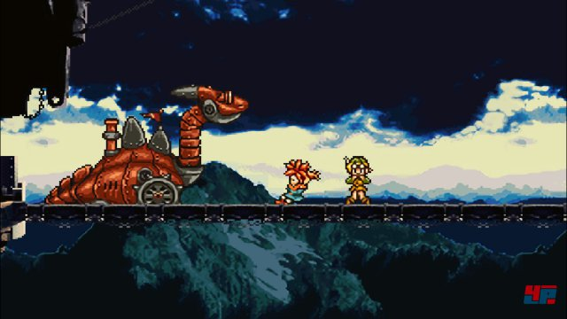 Screenshot - Chrono Trigger (PC) 92560397