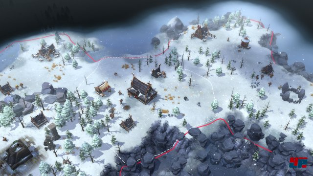 Screenshot - Northgard (PC) 92530656