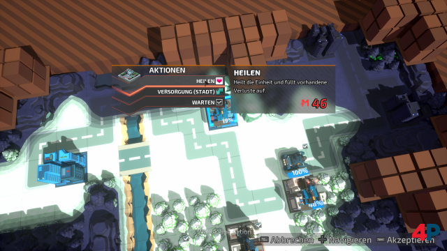 Screenshot - Tiny Metal: Full Metal Rumble (PC) 92592423