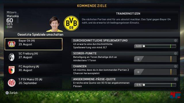 Screenshot - FIFA 15 (PlayStation4) 92490864