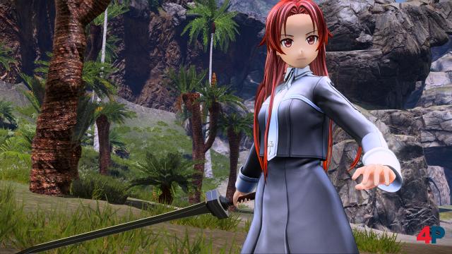 Screenshot - Sword Art Online: Alicization Lycoris (PC) 92596326