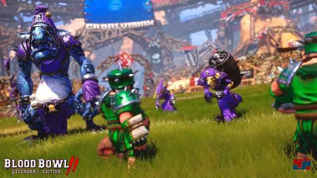 Screenshot - Blood Bowl 2 (Mac) 92549597