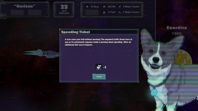 Screenshot - A Long Journey to an Uncertain End (PC) 92635895
