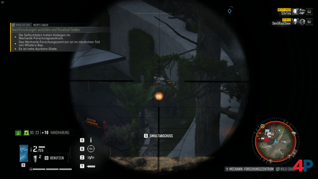Screenshot - Ghost Recon Breakpoint (PC) 92597742
