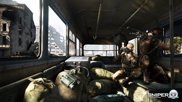 Screenshot - Sniper: Ghost Warrior 2 (PC) 2344897