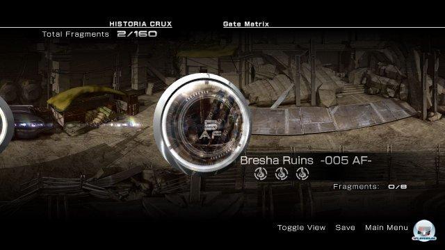 Screenshot - Final Fantasy XIII-2 (PlayStation3) 2288377