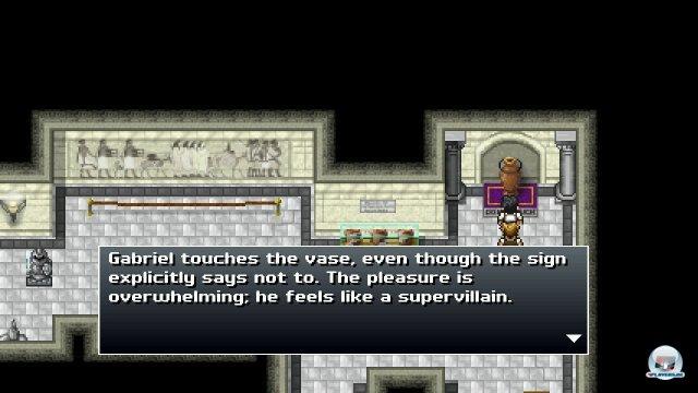 Screenshot - Penny Arcade Adventures: On the Rain-Slick Precipice of Darkness - Episode 3 (PC) 2371207