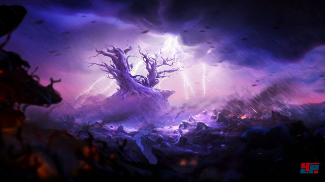 Screenshot - Ori and the Will of the Wisps (PC) 92547716