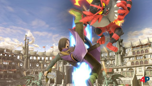 Screenshot - Super Smash Bros. Ultimate (Switch) 92590379