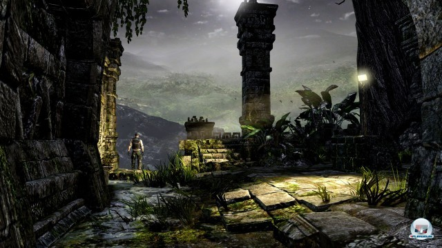 Screenshot - Uncharted: Golden Abyss (NGP) 2231532