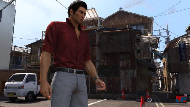 Screenshot - Yakuza 6: The Song of Life (PlayStation4Pro) 92561553