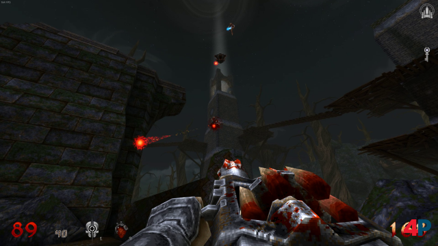 Screenshot - Wrath: Aeon of Ruin (PC)