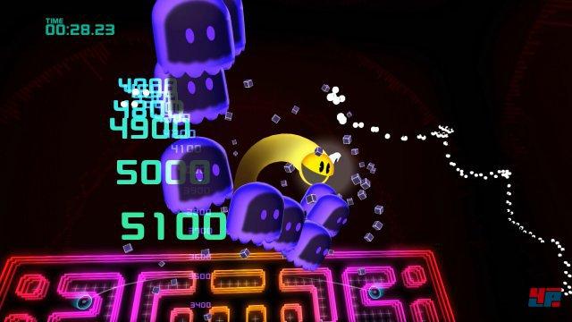 Screenshot - Pac-Man Championship Edition 2 (PC) 92533291