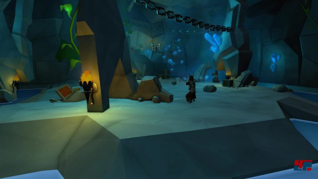 Screenshot - Cornerstone: The Song of Tyrim (PC) 92525616