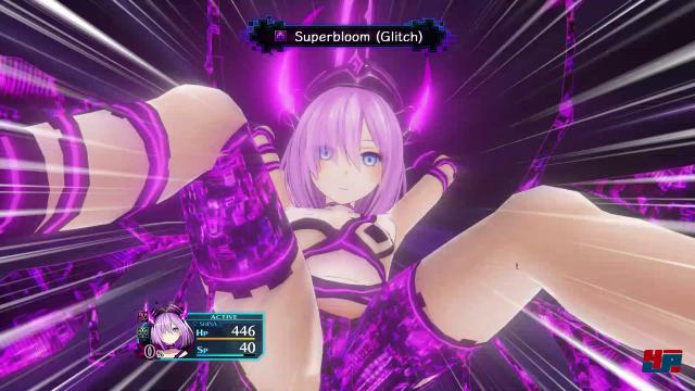 Screenshot - Death end re;Quest (PS4) 92583140