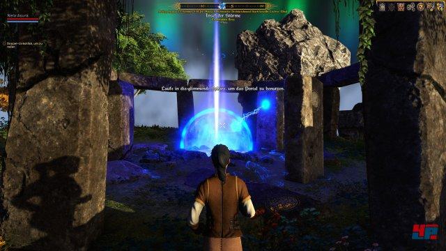 Screenshot - Shroud of the Avatar: Forsaken Virtues (PC) 92564772