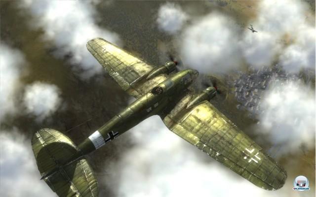 Screenshot - Air Conflicts: Secret Wars (PC) 2234184