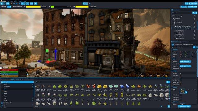 Screenshot - Core (PC) 92639914