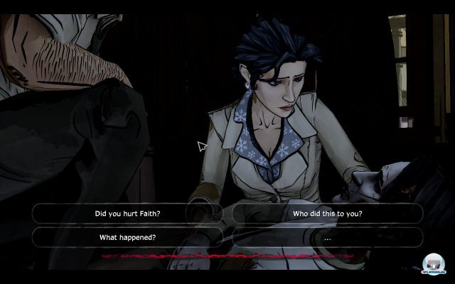 Screenshot - The Wolf Among Us - Episode 1: Faith (360) 92470673