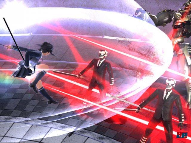 Screenshot - Mitsurugi Kamui Hikae (PC) 92473681