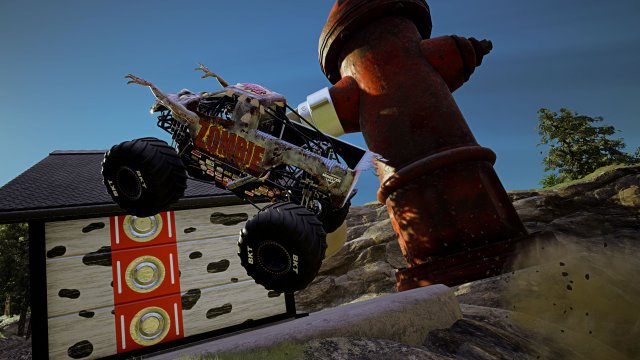 Screenshot - Monster Jam Steel Titans 2 (PC, PS4, Stadia, Switch, One) 92632696