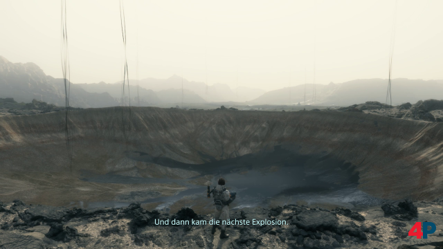 Screenshot - Death Stranding (PC) 92619678