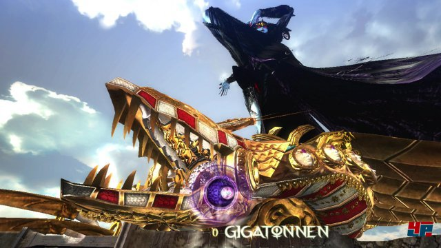 Screenshot - Bayonetta 2 (Switch)