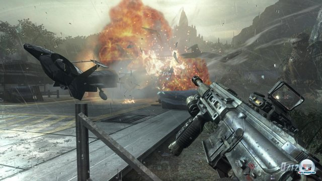 Screenshot - Call of Duty: Black Ops II (PC) 92421462