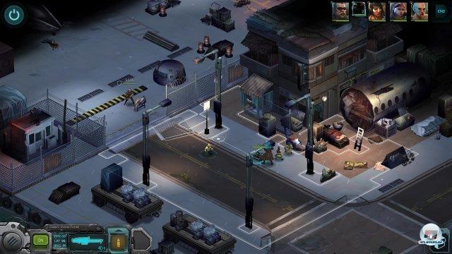 Screenshot - Shadowrun Returns (PC) 92465727