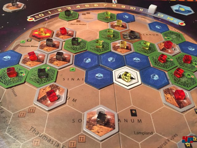 Screenshot - Terraforming Mars (Spielkultur) 92535465