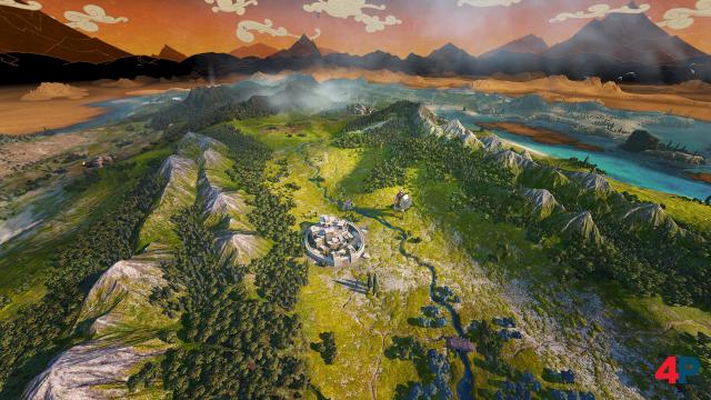 Screenshot - A Total War Saga: Troy (PC) 92619954