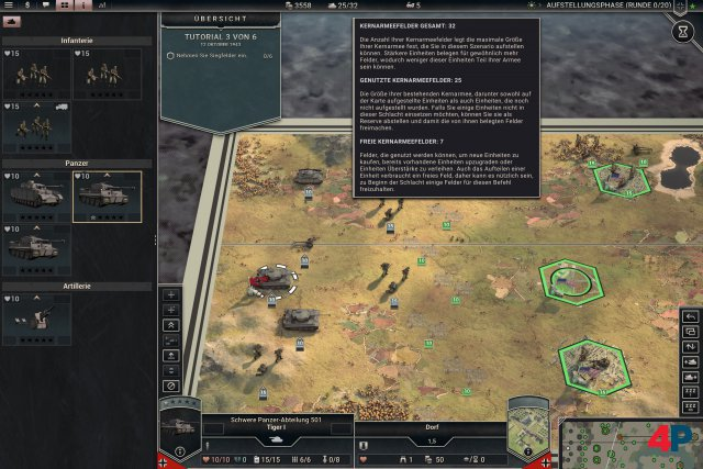 Screenshot - Panzer Corps 2 (PC) 92608726