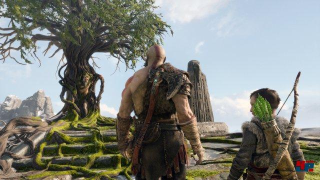 Screenshot - God of War (PS4) 92561137