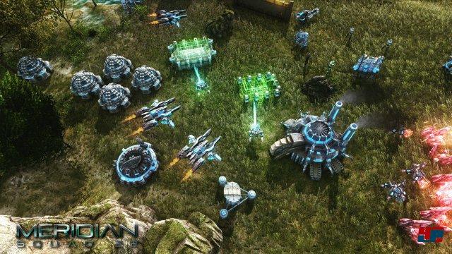 Screenshot - Meridian: Squad 22 (PC)